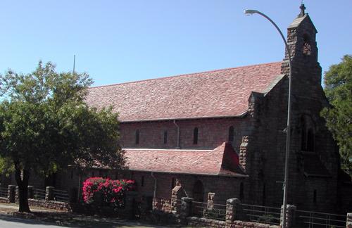 SAC Chapel